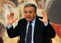 """Tremonti: """"Senza pareggio di bilancio, è il disastro"""". La crisi? """"Continua"""""""