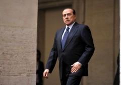 """Berlusconi, solita solfa: """"Non consegneremo l'Italia a Bersani, Di Pietro e Vendola"""""""