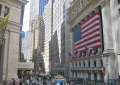 Bel balzo di Wall Street dopo i dati sull'occupazione Stati Uniti