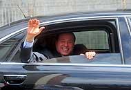 Berlusconi annuncia il ritiro dalla politica. Ma chi gli crede?