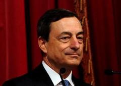"""Draghi: """"E' una guerra valutaria"""" (in altre parole: attaccano l'euro)"""