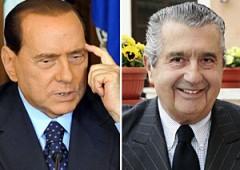 """Berlusconi deve pagare mezzo miliardo a De Benedetti. """"Compro' i giudici"""""""