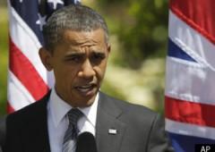 Obama accelera sul debito: un accordo entro 10 giorni