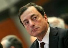 Italia: Draghi, senza altri tagli inevitabile aumento tasse