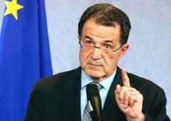 """Anche Prodi contro l'Europa: """"ha pesantemente fallito"""""""
