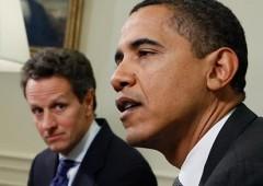 Alert globale: Stati Uniti a rischio declassamento, puo' saltare tripla A