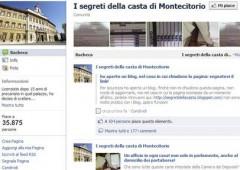 Forza SpiderTruman: 340.000 fan anti-Casta su Facebook