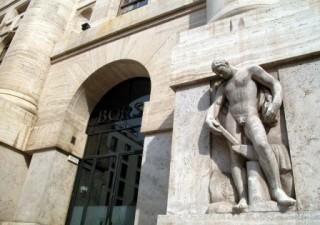 Attacco all'Italia: i giudici indagano (anche) sui ribassi in borsa. Ma e' proprio tempo perso