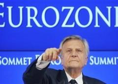 La Bce interrompera' il ciclo di strette monetarie