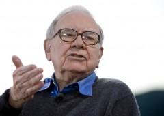 Buffett: continuate ad acquistare Treasuries e azioni
