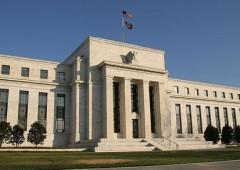 La Fed lascera' i tassi Usa invariati fino a giugno 2013. Alert: 'sindrome giapponese'