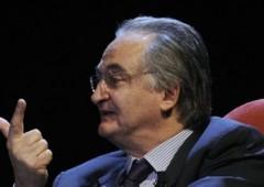 """Jacques Attali: """"Gli stati si comportano come Bernard Madoff"""""""
