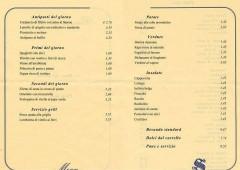 Tutti a mangiare al ristorante del Senato a 1,60 euro a pasto