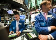 Fondi hedge: ribassisti ai massimi di due anni