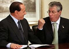 Manovra sempre più confusa: aumenta gelo Berlusconi-Bossi