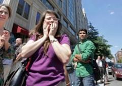 Terremoto in 22 stati Usa, tremano New York e Washington