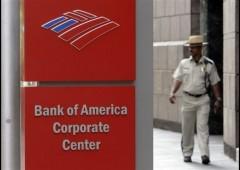 Rumor shock: JP Morgan vuole comprare Bank of America