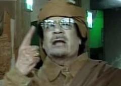 Gheddafi chi? Al via la sfida Italia-Francia per il greggio libico