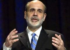 Parla Bernanke. E New York sale