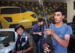 Nuova strage a Tripoli, lo stupro delle amazzoni. E il Rais ora vuole trattare