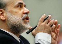 Wall Street: investitori pronti a scommettere sulla Fed