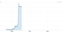 Annuncio shock Svizzera: fissato cambio minimo, eur/chf +8%