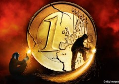 Grecia: la troika pretende nuove misure di austerita'