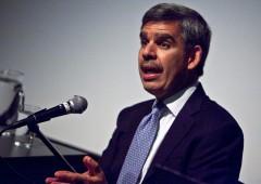 El Erian: banche francesi trascineranno l'Europa in recessione