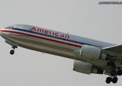 American Airlines: nuovi sedili, ora si potrà viaggiare comodi in economy