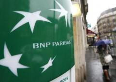 Bnp Paribas, gamma Cash Collect a tinte Esg