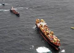 Rischio marea nera in Nuova Zelanda: carburante raggiunge la costa