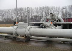 Eni: dopo quasi otto mesi riapre il gasdotto Libia-Italia