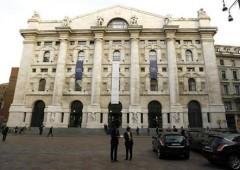 Italia: spread ai massimi dal 4 ottobre