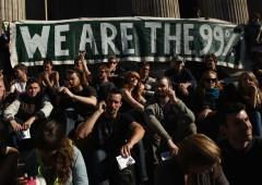 Occupy Wall Street: e' giunta l'ora di chiarirne la posizione politica