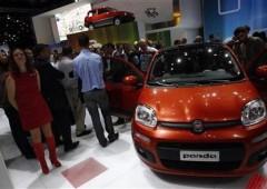 Fiat affossata dal debito: tonfo del titolo dopo i conti