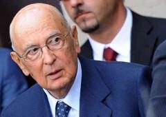 Presidente Napolitano che errore, lei sbaglia: i giornali di partito e cattolici vanno tutti chiusi