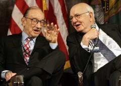 """Volcker si """"arrende"""" alle grandi lobby della finanza Usa"""