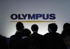 Olympus: gli investitori chiedono spiegazioni