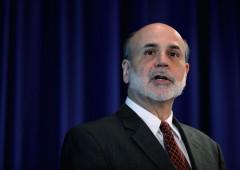 Bernanke: Fed attenta al mercato del lavoro. Occhio all'Europa