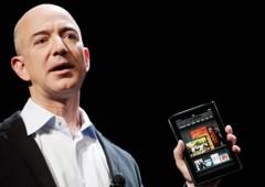 Bezos è l'uomo più ricco del mondo. Ferrero primo italiano in classifica
