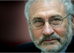 Stiglitz: impossibile continuare a perdonare i banchieri