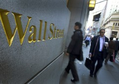 Crisi durissima a Wall Street: disoccupy e licenziamenti di massa