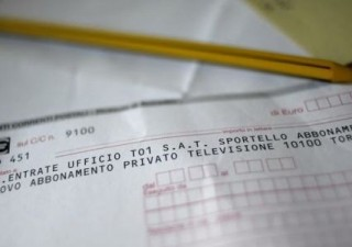Canone Rai, bollette pazze: la denuncia di Federconsumatori