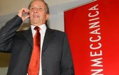 Finmeccanica: ultimo scandalo, addio di lusso per il pessimo Guarguaglini