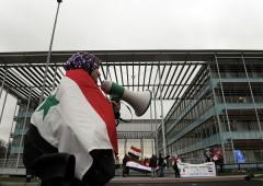 Ue vieta esportazioni sistemi hi-tech in Siria. Area SpA se ne va