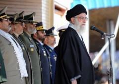 Iran si prepara alla guerra, innalzato stato di allerta