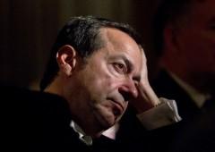 Hedge funds: finalmente piangono. Paulson nel 2011 in rosso -46%