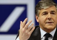 Wall Street in allerta dopo pacco esplosivo a Deutsche Bank