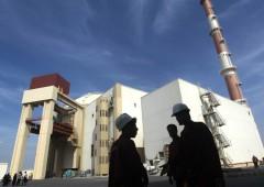 Russia: sequestrato materiale nucleare diretto in Iran