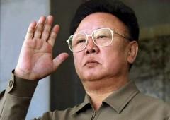 È morto Kim Jong-il: lacrime di massa a Pyongyang
